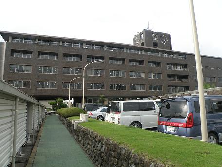 ある市役所